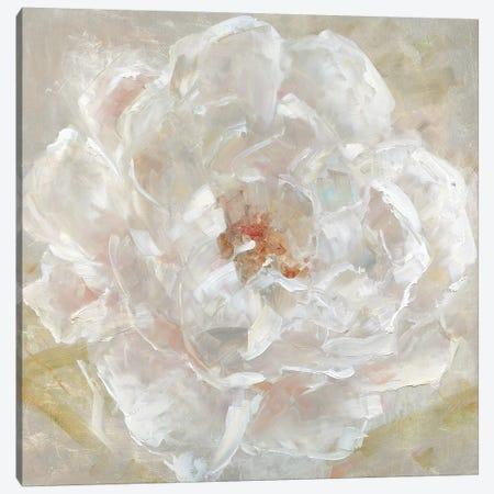 Summer Romance I Canvas Print #SWA113} by Sally Swatland Canvas Art Print
