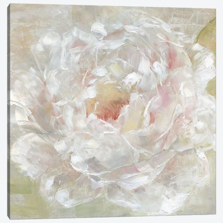 Summer Romance II Canvas Print #SWA114} by Sally Swatland Canvas Artwork