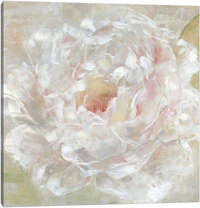 Summer Romance II Canvas Art Print