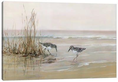 Early Risers I Canvas Art Print