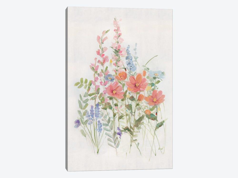 Sweet Summer Picks II by Sally Swatland 1-piece Canvas Wall Art