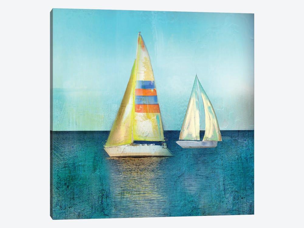 Marina Del Sol by Nan 1-piece Art Print
