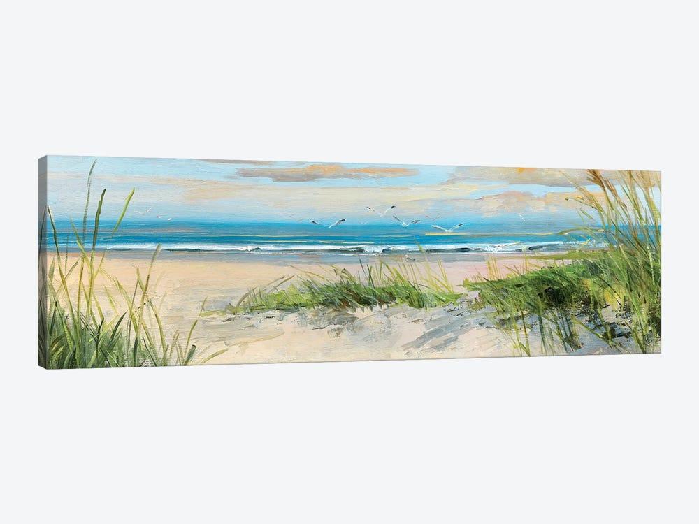 Catching The Wind II by Sally Swatland 1-piece Art Print