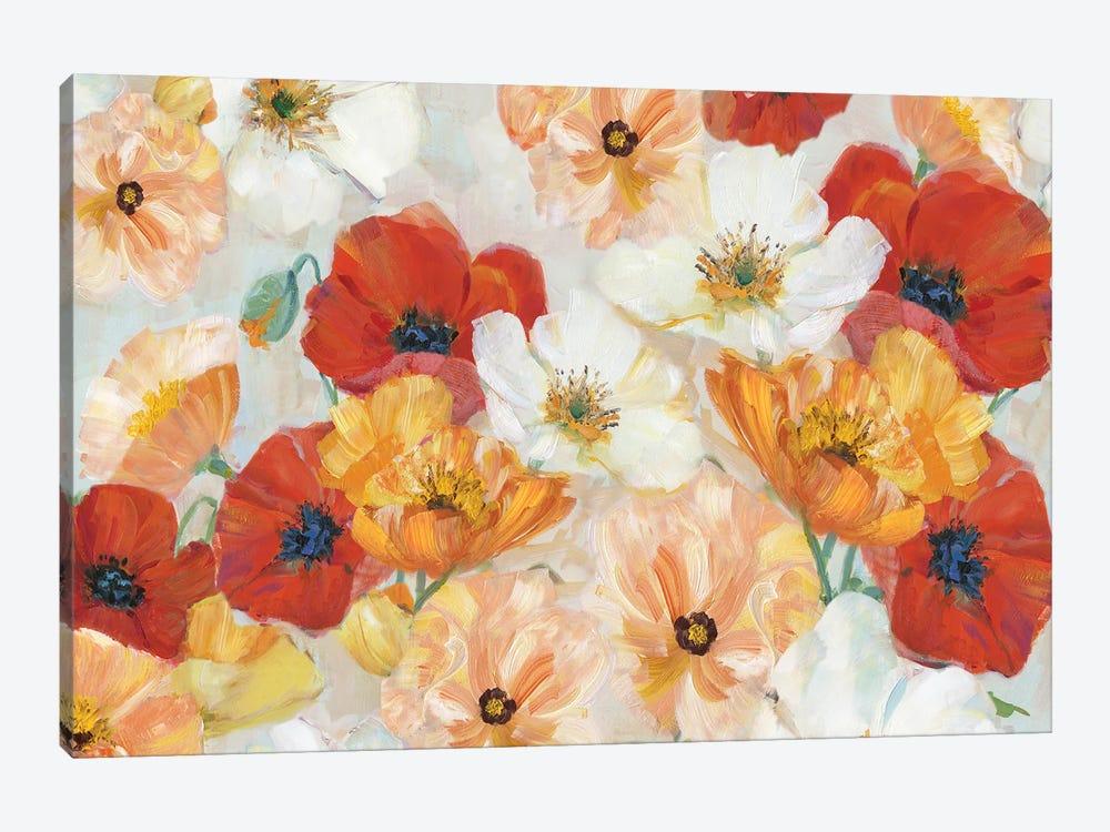 Summer Spice by Sally Swatland 1-piece Canvas Print