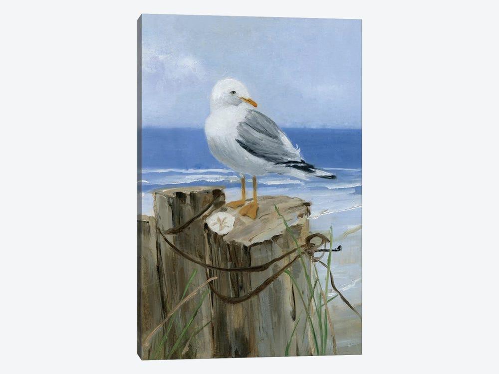 Keeping Watch I by Sally Swatland 1-piece Canvas Print