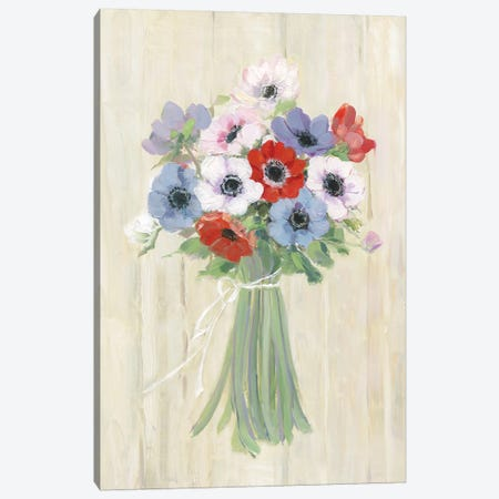Roadside Picks Canvas Print #SWA33} by Sally Swatland Canvas Print