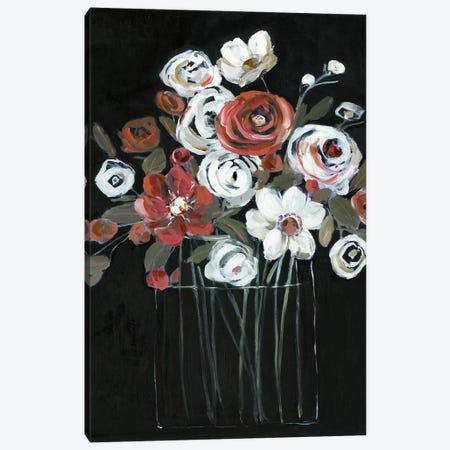 Chiaroscuro I Canvas Print #SWA44} by Sally Swatland Canvas Print