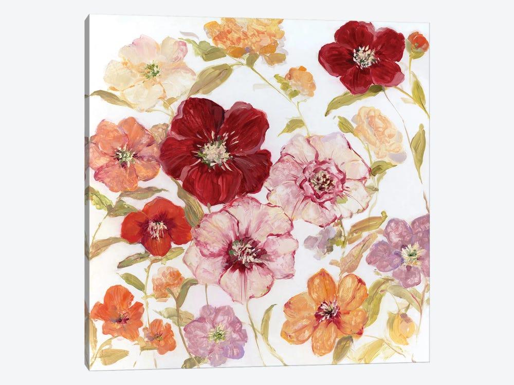 Avant Garden II by Sally Swatland 1-piece Canvas Print