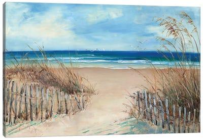 Favorite Spot Canvas Art Print