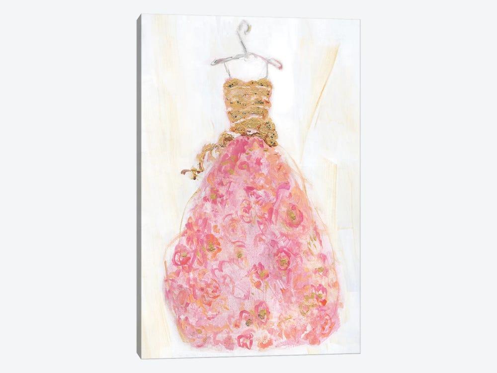 Ball Gown II by Sally Swatland 1-piece Art Print