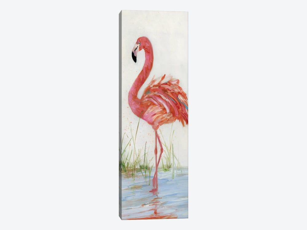 Flamingo II by Sally Swatland 1-piece Art Print