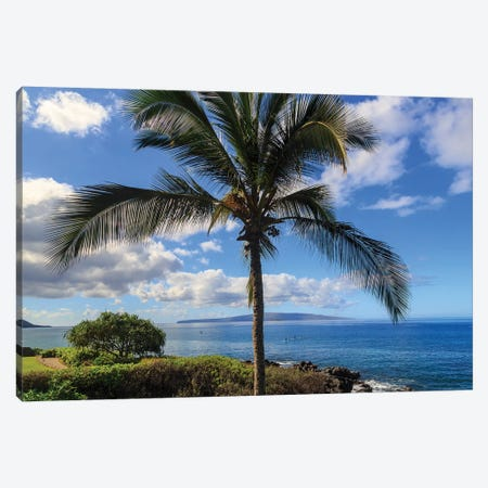 Maui, Hawaii, USA Canvas Print #SWE56} by Stuart Westmorland Canvas Artwork