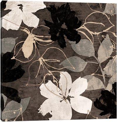 Fleurs IV Canvas Art Print