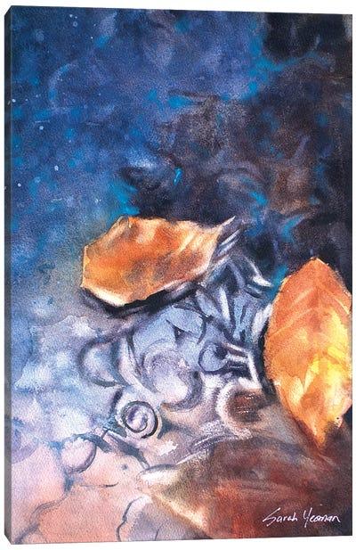 Life Is But A Dream Canvas Art Print
