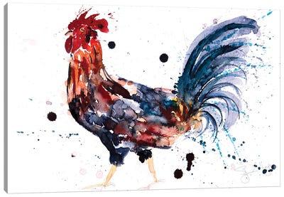 Cockerell I Canvas Art Print