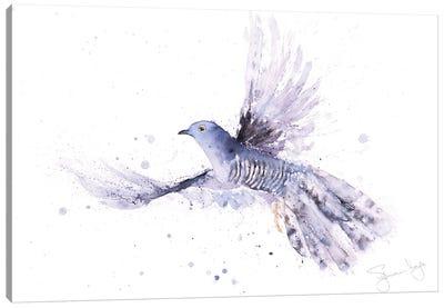 Cuckoo No I Canvas Art Print