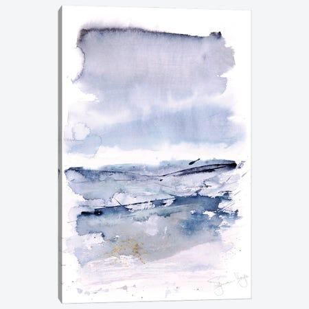 Abstract Landscape III Canvas Print #SYK4} by Syman Kaye Canvas Art Print