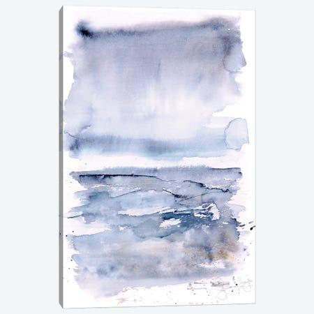 Abstract Landscape IV Canvas Print #SYK5} by Syman Kaye Art Print