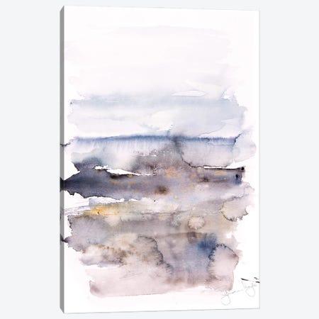 Abstract Landscape V Canvas Print #SYK6} by Syman Kaye Canvas Art Print