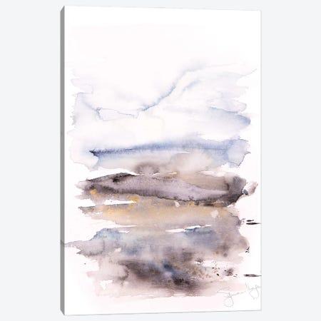 Abstract Landscape VI Canvas Print #SYK7} by Syman Kaye Art Print