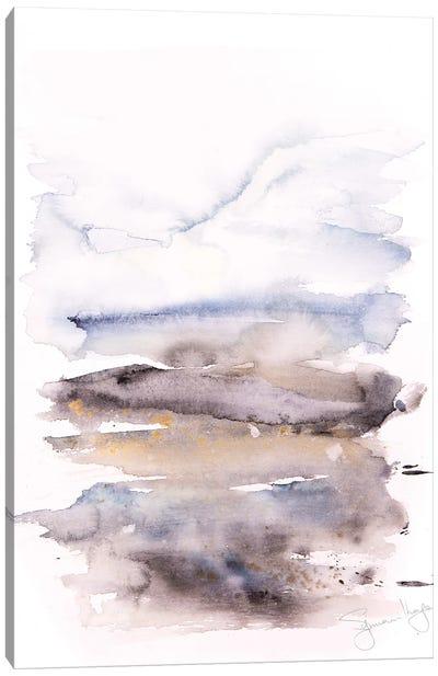Abstract Landscape VI Canvas Art Print