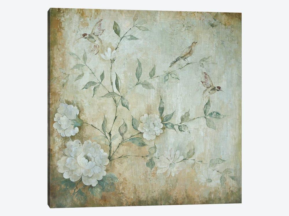Chinoise by Symposium Design 1-piece Canvas Artwork