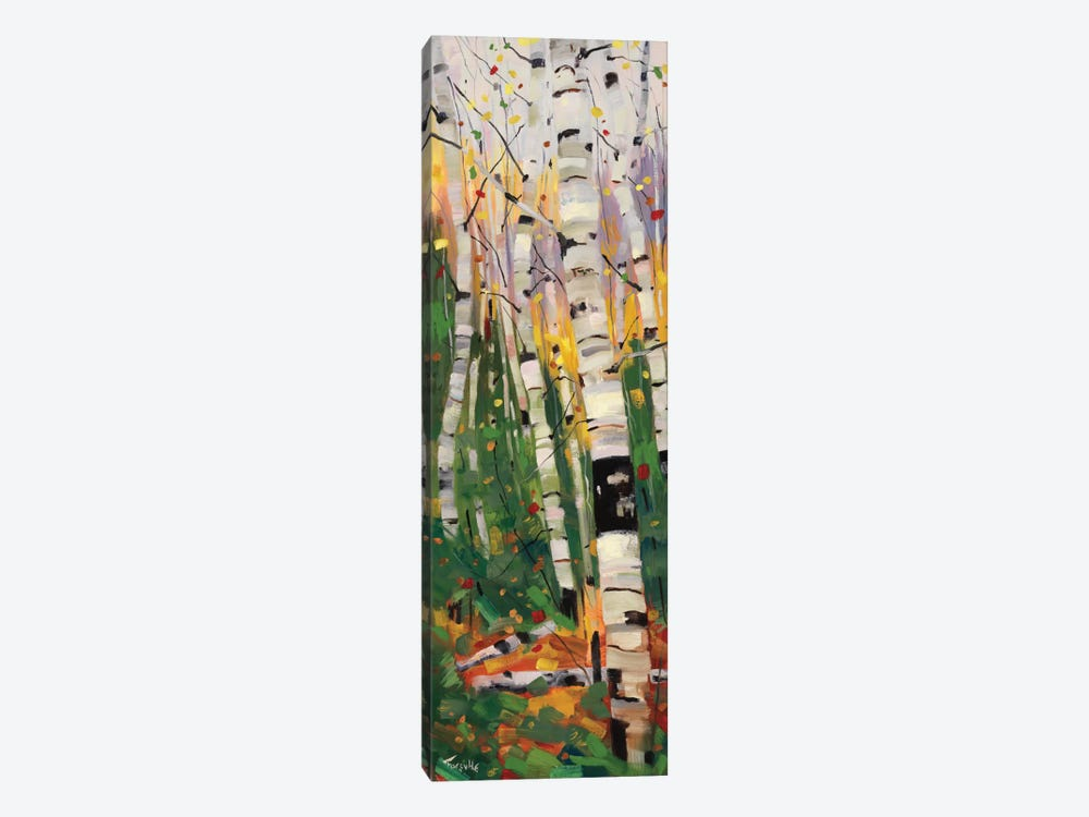 Tango by Graham Forsythe 1-piece Canvas Art Print