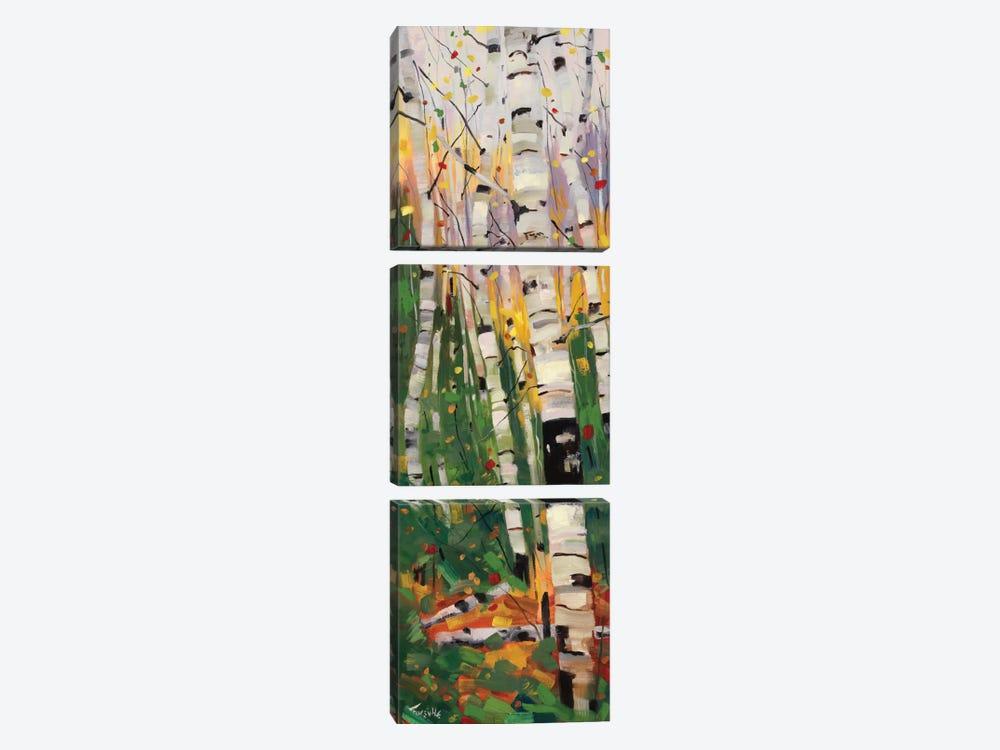 Tango by Graham Forsythe 3-piece Art Print