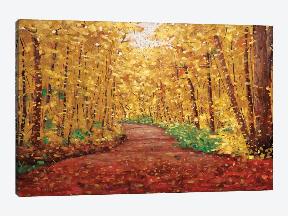Autumn Dream by Graham Forsythe 1-piece Canvas Print