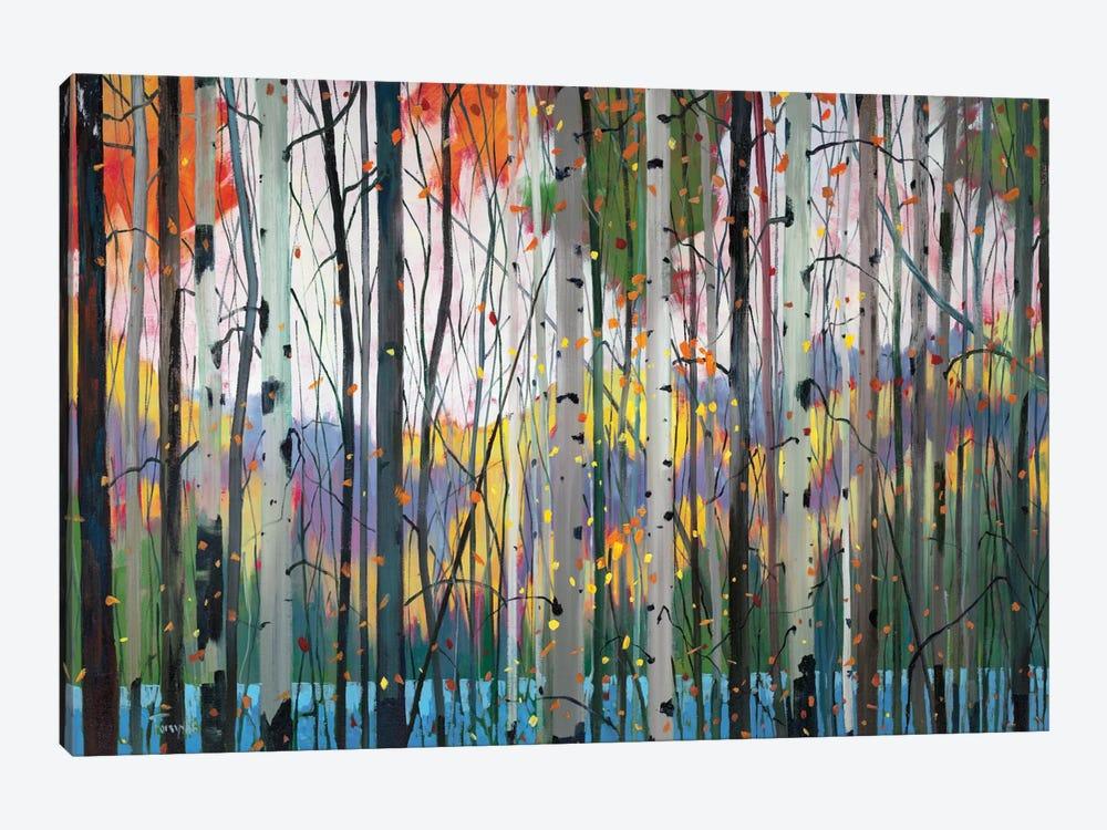 Lone Ranger by Graham Forsythe 1-piece Canvas Print