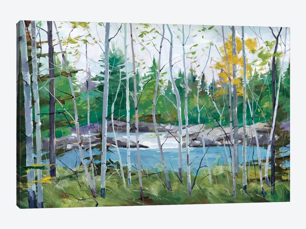 Oxtounge Rapids by Graham Forsythe 1-piece Art Print