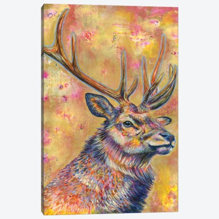 Magnetic Canvas Print #SYW39} by Shelby Willis Canvas Art