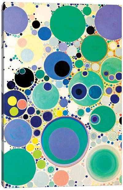 Elan Flow 12 Canvas Art Print
