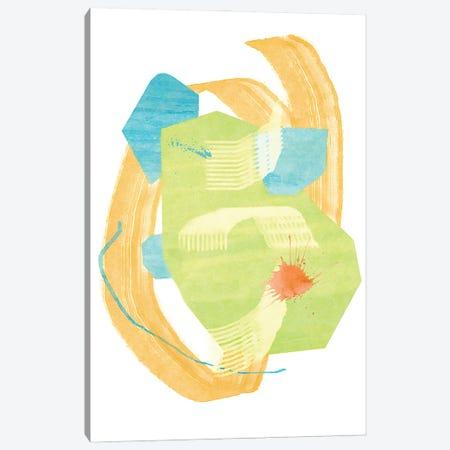 Confetti II Canvas Print #SZN4} by Suzanne Nicoll Canvas Print