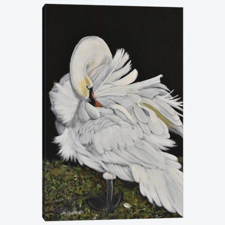 That One Spot Canvas Print #SZS44} by SueZan Stutts Canvas Art