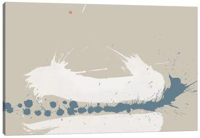 Betwixt Canvas Art Print