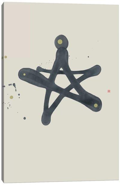 A New Star Is Born Canvas Art Print