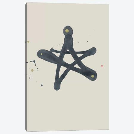A New Star Is Born Canvas Print #TAD133} by Thoth Adan Canvas Art Print