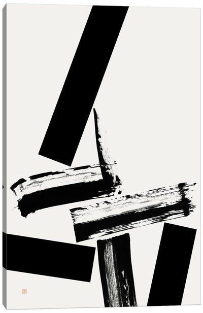 Equilibrium Canvas Art Print
