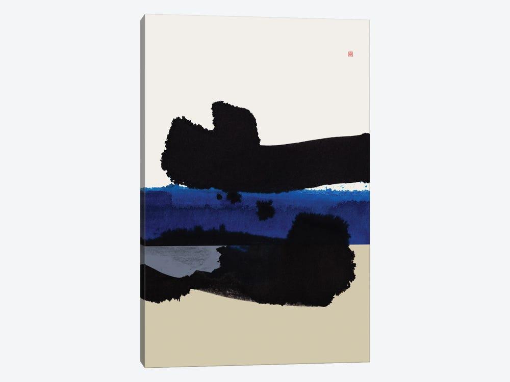 Lost Horizon by Thoth Adan 1-piece Canvas Print