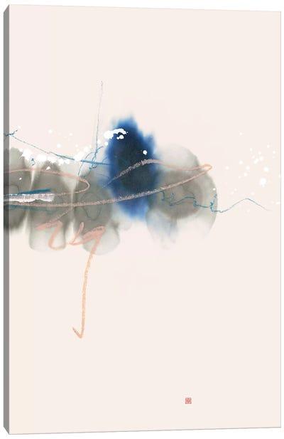 Breaking Silence Canvas Art Print