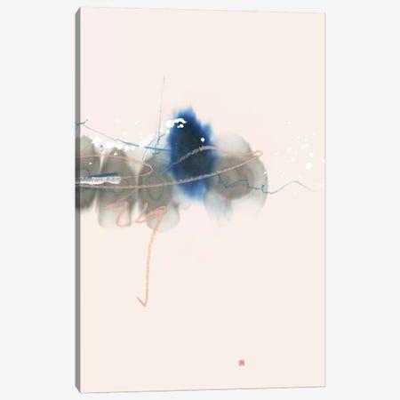 Breaking Silence Canvas Print #TAD16} by Thoth Adan Canvas Art