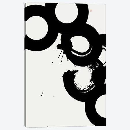 Broken Chain Canvas Print #TAD17} by Thoth Adan Canvas Art