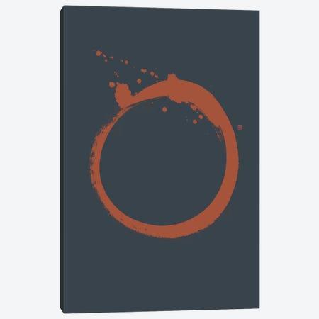 Solar Flare Canvas Print #TAD86} by Thoth Adan Canvas Print