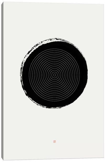 Target Canvas Art Print