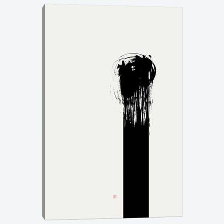 As one Canvas Print #TAD9} by Thoth Adan Canvas Wall Art