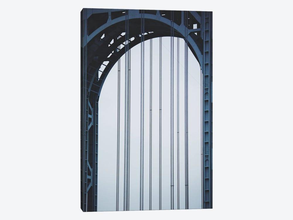 Bridge Architecture I by Taylor Allen 1-piece Canvas Artwork