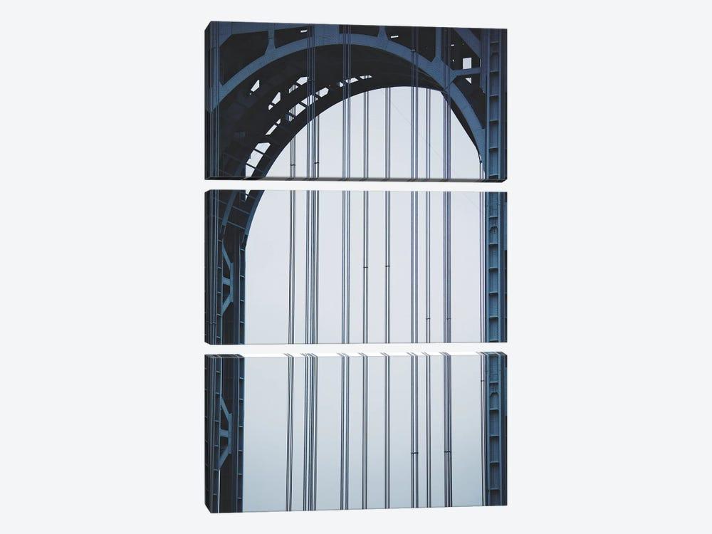 Bridge Architecture I by Taylor Allen 3-piece Canvas Artwork