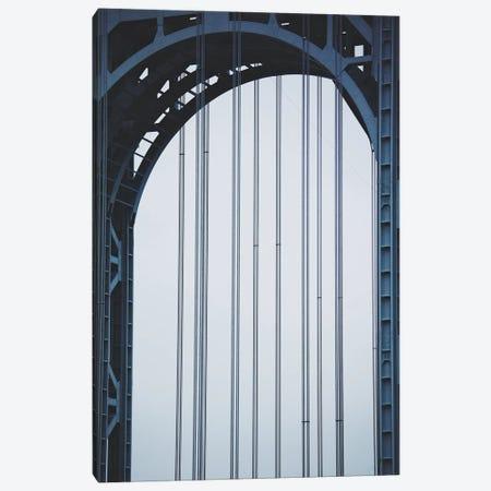 Bridge Architecture I Canvas Print #TAL19} by Taylor Allen Canvas Art Print