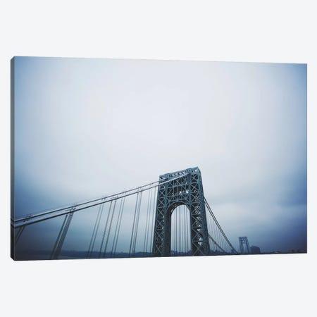 Bridge Architecture II Canvas Print #TAL20} by Taylor Allen Canvas Art